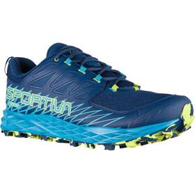 La Sportiva Lycan GTX - Zapatillas running Hombre - azul